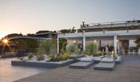 ristrutturazione giardino terrazzato