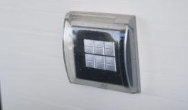 sicurezza impianto elettrico esterno