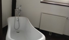 vasca vintage bagno