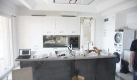 ristrutturazione Cucina domotica